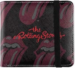 The Rolling Stones Logo Wallet