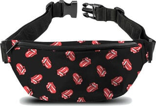 The Rolling Stones Classic AOP Waist Bag