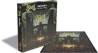 Ghost Meliora (500 Piece Jigsaw Puzzle)
