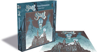 Ghost Opus Eponymous Puzzle