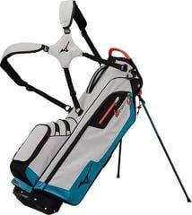 Mizuno BR-D3 Stand Bag Grey/Blue 2020