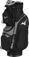 Mizuno BR-D4 Cart Bag Black 2020