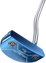 Mizuno M.Craft Blue-IP Putter #3 Right Hand