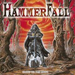 Hammerfall Glory To The Brave LTD (Vinyl LP)