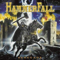 Hammerfall Renegade LTD (Vinyl LP)