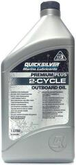 Quicksilver Premium Plus 2-Cycle Outboard Oil