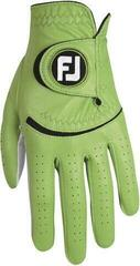 Footjoy Spectrum Mens Golf Glove 2020 Lime