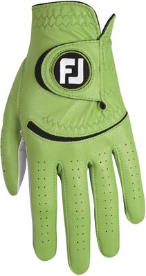 Footjoy Spectrum Mens Golf Glove 2020 Left Hand for Right Handed Golfers Lime L