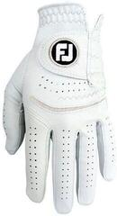 Footjoy Contour Flex Womens Golf Glove 2020 Left Hand for Right Handed Golfers Pearl M