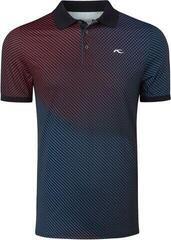 Kjus Spot Printed Mens Polo Shirt 2020 Salute