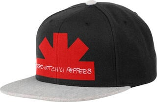 Red Hot Chili Peppers Asterisk Snapback