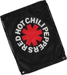 Red Hot Chili Peppers Asterisk String Bag