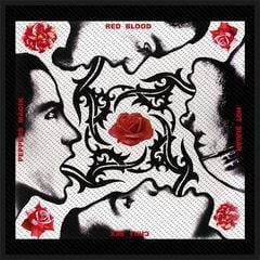 Red Hot Chili Peppers Blood Sugar Sex Magik Sew-On Patch