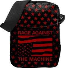 Rage Against The Machine USA Stars Crossbody