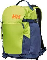 Helly Hansen ULLR Backpack 25L Azid Lime
