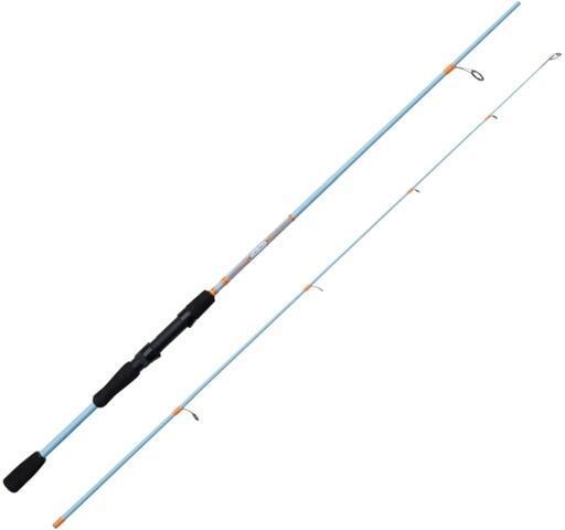 Okuma Fuel Spin 6'0'' 183cm 2-10g