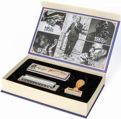 Hohner Sonny Terry Heritage Edition C-major Diatonic harmonica