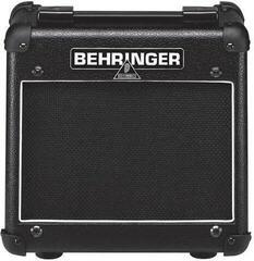 Behringer AC 108 VINTAGER