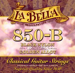 LaBella 850 B Elite Series Concert