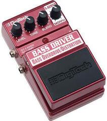 Digitech XBD Bass Driver