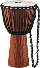 Meinl HDJ4-XL Rope Tuned Headliner Series Wood Djembe 13''