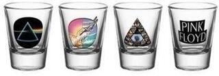 Pink Floyd Mix Shot Glasses