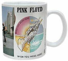 Pink Floyd Wish You Were Here Mug MG22095
