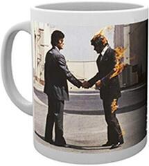 Pink Floyd Wish You Were Here Mug MG2037