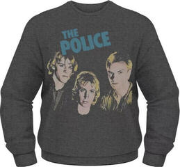 The Police Outlandos D'Amour Crew Neck Sweater S