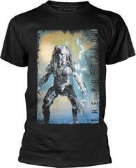 Predator Tech Poster T-Shirt Black