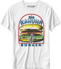 Pulp Fiction Big Kahuna T-Shirt White