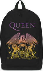 Queen Bohemian Crest Backpack