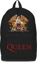 Queen Classic Crest Backpack