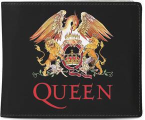 Queen Classic Crest Wallet