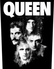 Queen Faces Backpatch