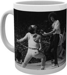 Queen Live Mug
