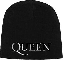 Queen Logo (Embroidered) Knitted Ski Hat