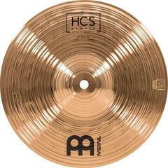 Meinl HCS Bronze HiHat 10''