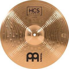 Meinl HCS Bronze HiHat 14''