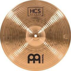 Meinl HCS Bronze Soundwave HiHat 14''