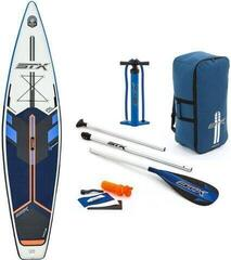 STX WS Tourer 11'6'' Blue/Orange