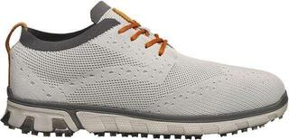 Callaway Apex Pro Knit Mens Golf Shoes Grey