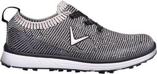 Callaway Solaire Womens Golf Shoes Grey/Black