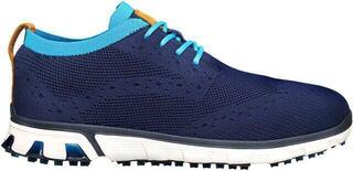 Callaway Apex Pro Knit Mens Golf Shoes Navy