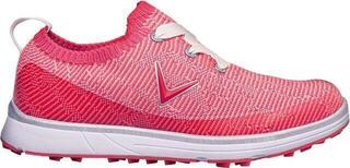 Callaway Solaire Womens Golf Shoes Pink