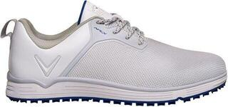 Callaway Apex Lite Mens Golf Shoes Grey/White