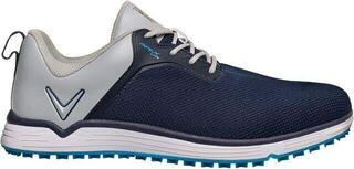 Callaway Apex Lite Mens Golf Shoes Navy/Grey