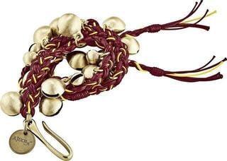 Meinl Ajuch Bells Large Red & Golden