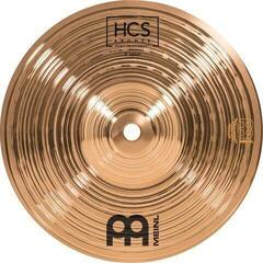 Meinl HCS Bronze Splash 8''