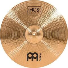 Meinl HCS Bronze Crash Ride 20''